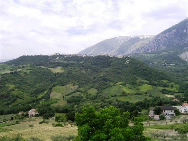 Vrijstaande Villa In Abruzzo Met Zwembad 16
