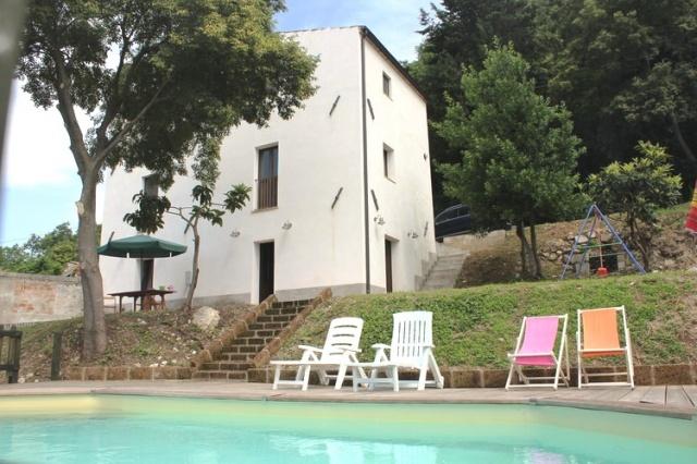 Vrijstaande Villa In Abruzzo Met Zwembad 31b