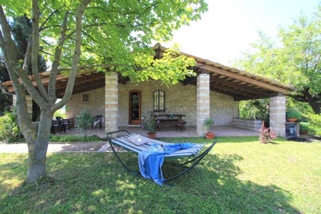 Vrijstaande Huisje Met Zwembad In Noord Le Marche 25