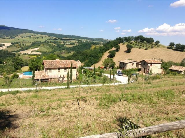 Woning In Borgo Met Zwembad In Le Marche 41