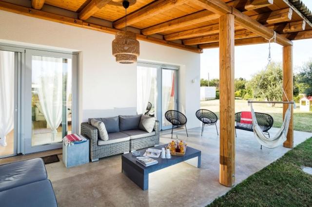 Zeer Luxe Villa Zwembad Zee Sicilie 14