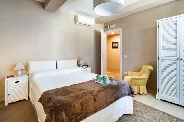 Zeer Luxe Villa Zwembad Zee Sicilie 37