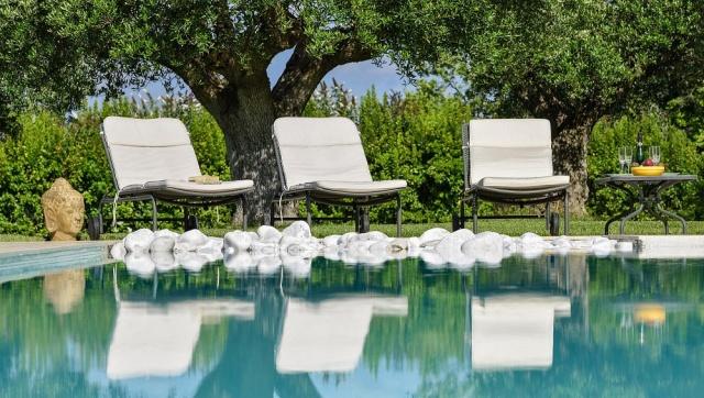 Zeer Luxe Villa Voor 14p Met Pool Le Marche 38
