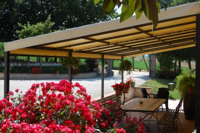 Zuid Le Marche Appartementen Agriturismo 10
