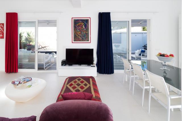 Zuid Oost Sicilie Villa 150m Van Zee 21