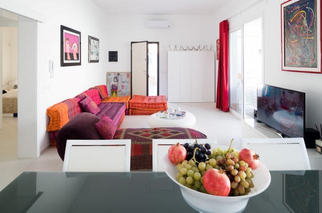 Zuid Oost Sicilie Villa 150m Van Zee 22