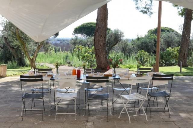 Zuid Puglia Luxe Villa Groot Zwembad 19 Personen 11