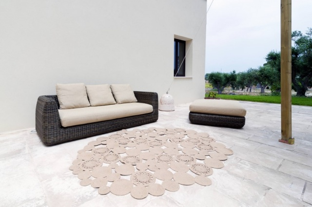 Zuid Puglia Luxe Villa Groot Zwembad 19 Personen 13