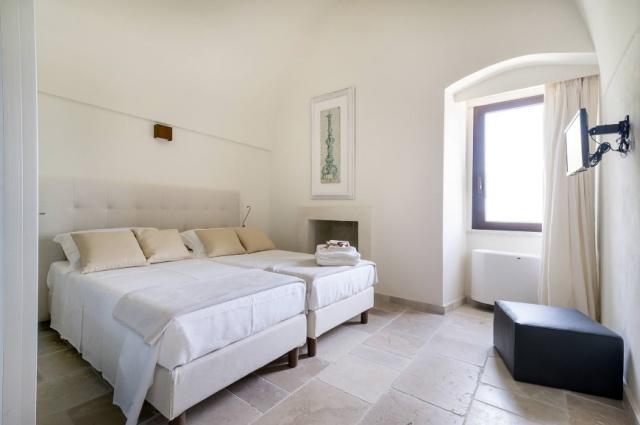 Zuid Puglia Luxe Villa Groot Zwembad 19 Personen 24