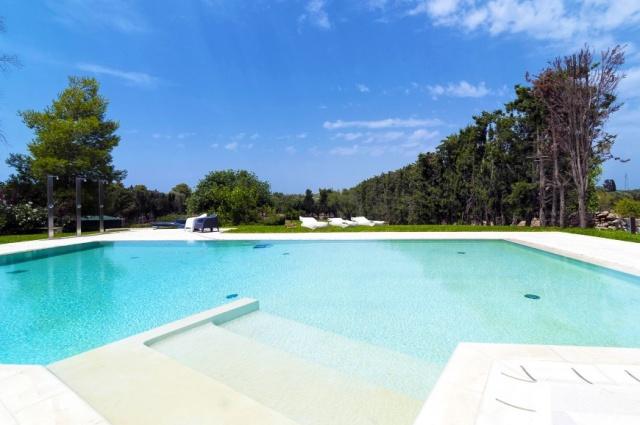 Zuid Puglia Luxe Villa Groot Zwembad 19 Personen 3
