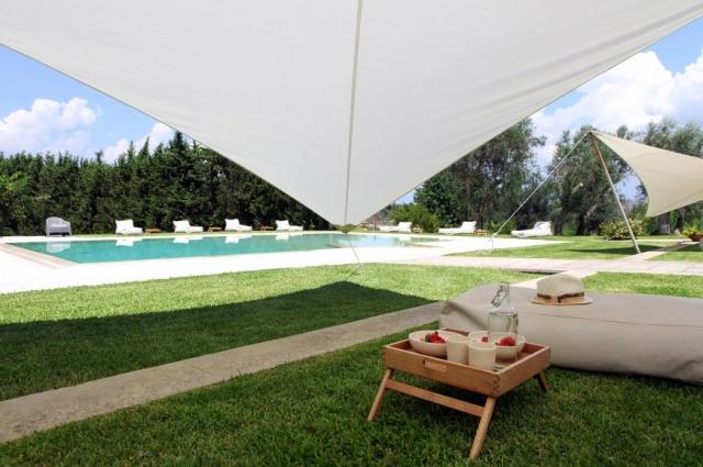 Zuid Puglia Luxe Villa Groot Zwembad 19 Personen 5