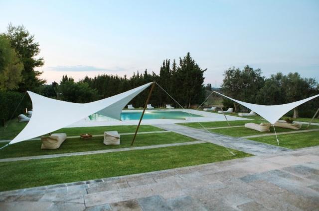 Zuid Puglia Luxe Villa Groot Zwembad 19 Personen 8