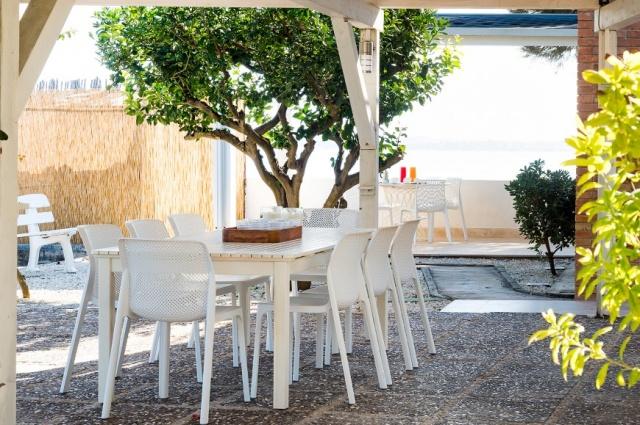 Zuid Sicilie Villa Direct Aan Zee 11