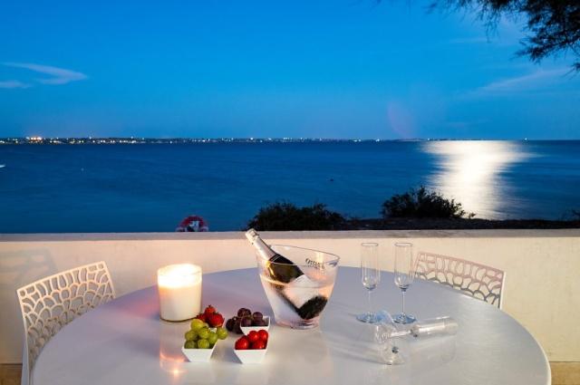 Zuid Sicilie Villa Direct Aan Zee 12