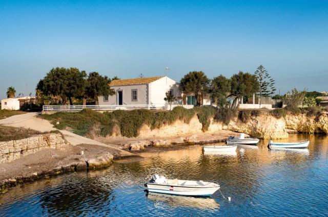 Zuid Sicilie Villa Direct Aan Zee 15