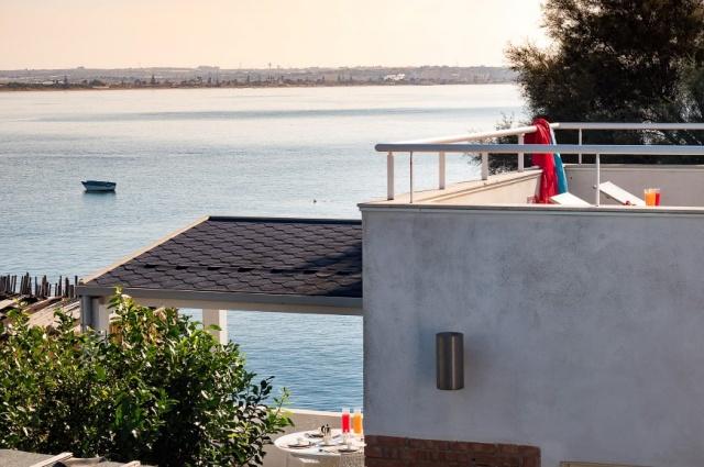 Zuid Sicilie Villa Direct Aan Zee 19