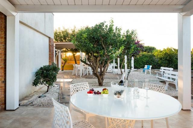 Zuid Sicilie Villa Direct Aan Zee 5