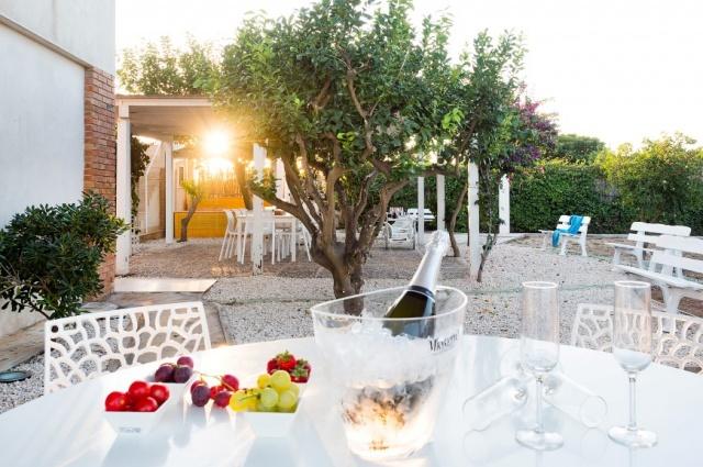 Zuid Sicilie Villa Direct Aan Zee 6