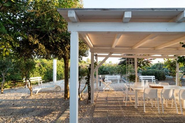 Zuid Sicilie Villa Direct Aan Zee 8