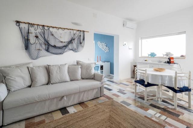 Zuid Sicilie Appartement Direct Aan Zee En Strand 12