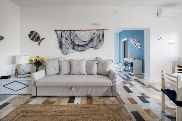 Zuid Sicilie Appartement Direct Aan Zee En Strand 13