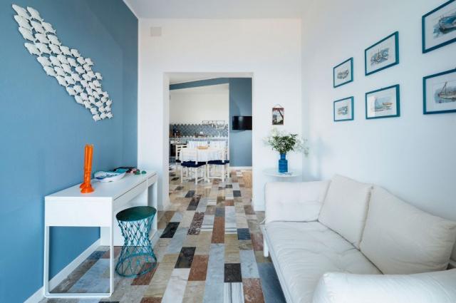 Zuid Sicilie Appartement Direct Aan Zee En Strand 8
