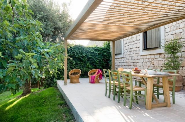 Zuid Sicilie Villa Met Infinity Zwembad 13