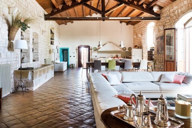 Zuid Sicilie Villa Met Infinity Zwembad 19