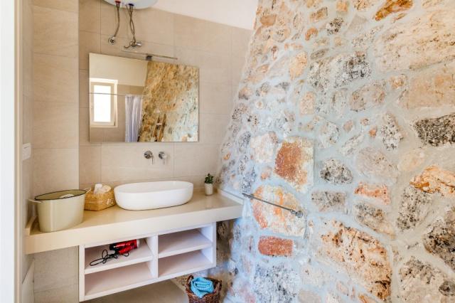 Zuid Puglia Leuca Villa 4 Km Van Zee 48