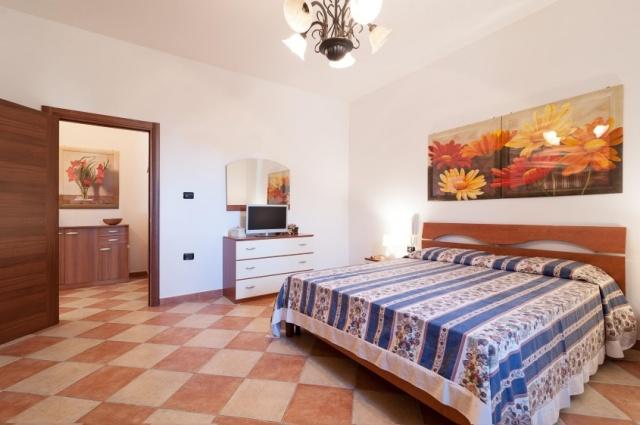 Gallipoli Puglia 9p Villa Met Zwembad Aan Zee 2945