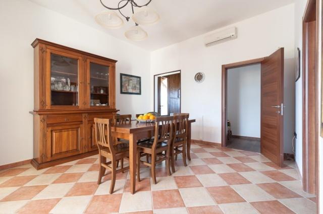 Gallipoli Puglia 9p Villa Met Zwembad Aan Zee 2970