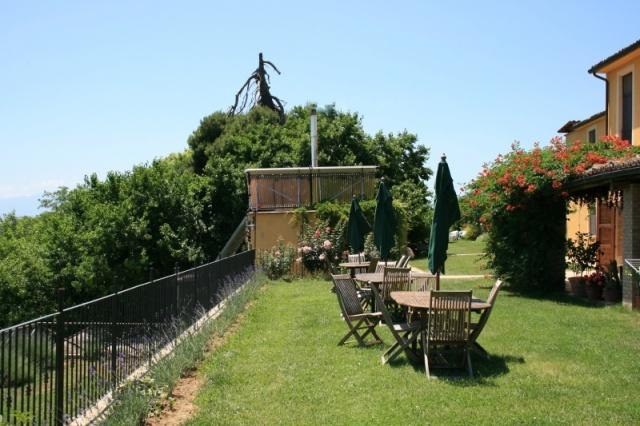 Agriturismo Abruzzo Met Groot Zwembad Op Mooie Locatie 2