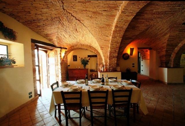 Agriturismo Abruzzo Met Groot Zwembad Op Mooie Locatie 4