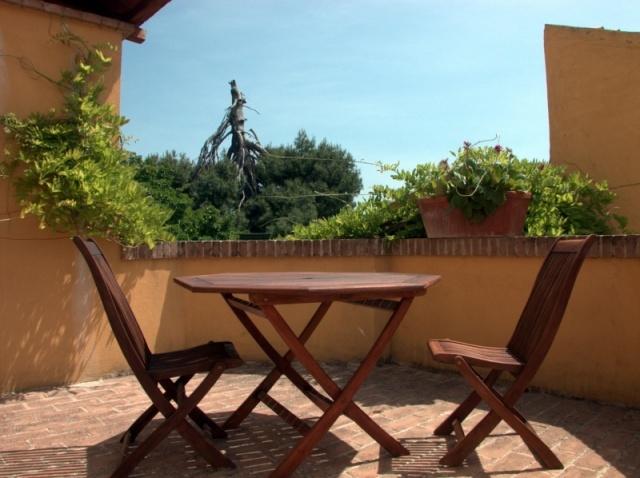 Agriturismo Abruzzo Met Groot Zwembad Op Mooie Locatie 8