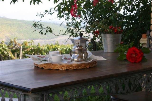 Agriturismo Abruzzo Op 10km Van De Kust 11