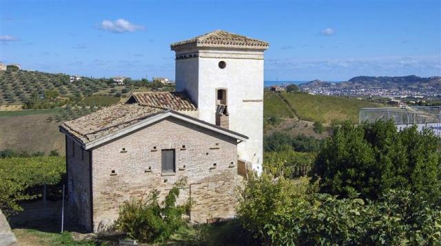 Agriturismo Abruzzo Op 10km Van De Kust 12
