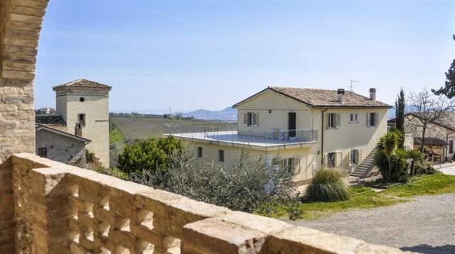 Agriturismo Abruzzo Op 10km Van De Kust 14
