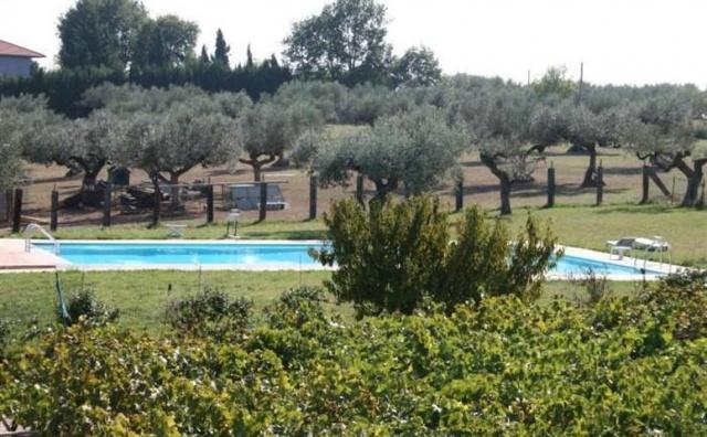 Agriturismo Abruzzo Op 10km Van De Kust 4