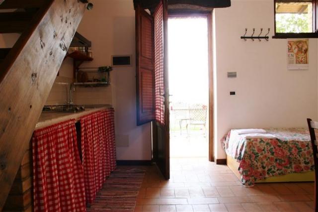 Agriturismo Abruzzo Op 10km Van De Kust 8