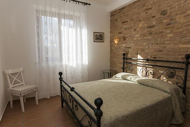 Agriturismo Ascoli Piceno Zwembad 4