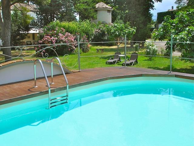 Agriturismo In Natuurrijk Park Met Zwembaden Abruzzo 1b