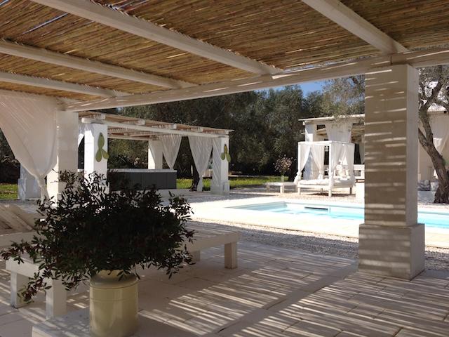App B In Masseria Met Zwembad En Jacuzzi Taranto 1