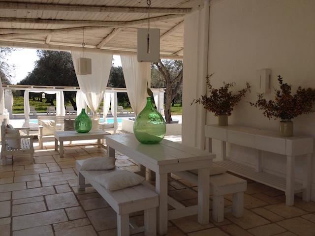 App B In Masseria Met Zwembad En Jacuzzi Taranto 2