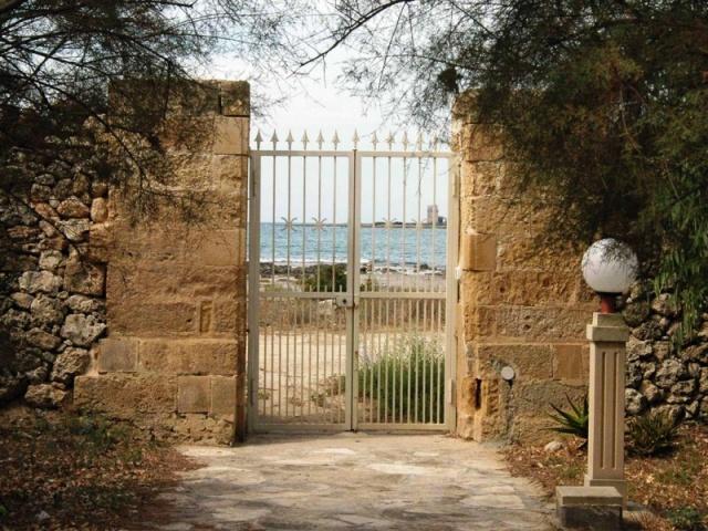App Aan De Ionische Zee In Puglia Strandvilla 12