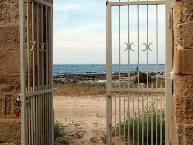 App Aan De Ionische Zee In Puglia Strandvilla 13