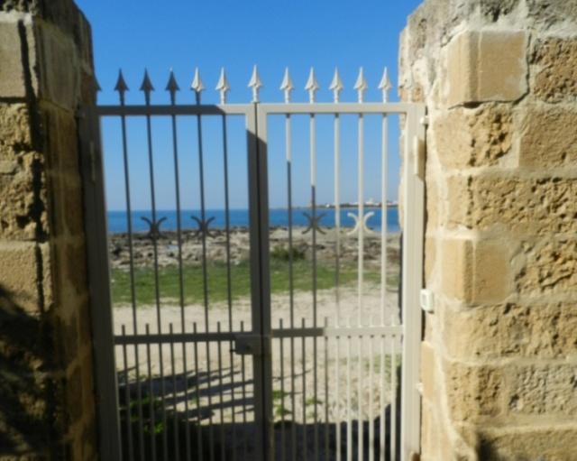 App Aan De Ionische Zee In Puglia Strandvilla 14