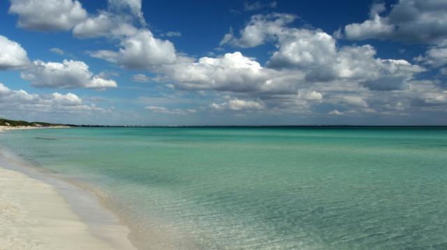App Aan De Ionische Zee In Puglia Strandvilla 19