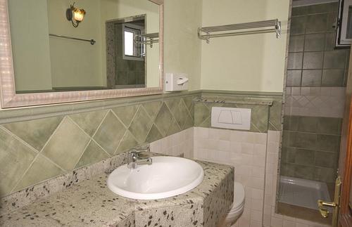 appartement met jacuzzi voor 6 personen op gran canaria. Black Bedroom Furniture Sets. Home Design Ideas