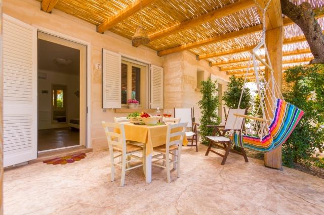 App Vakantiepark In Salento Lecce Met Groot Zwembad 13