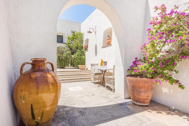 Appartement Met Gedeeld Zwembad In Lecce Torre Suda 10
